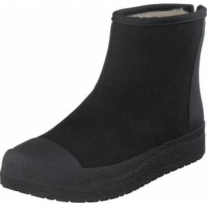 Tretorn Arch Hybrid Black, Sko, Boots, Curling boots, Svart, Grå, Unisex, 39