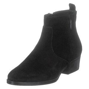 Hush Puppies Gilda Black, Dame, Shoes, svart, EU 37