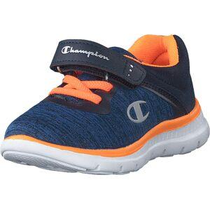 Champion Low Cut Shoe Softy B Td Sky Captain, Sko, Sneakers & Sportsko, Sneakers, Blå, Barn, 26