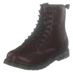 Duffy 84-16291 Bordo, Dame, Shoes, brun, EU 36