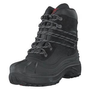 Ilse Jacobsen Ice9001 Black, Dame, Shoes, svart, EU 40