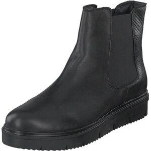 Bianco Biastela Winter Chelsea Black, Sko, Boots, Chelsea boots, Svart, Dame, 41