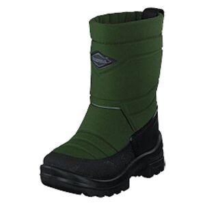 Kuoma Putkivarsi Wool Forest Green, Shoes, grønn, EU 26