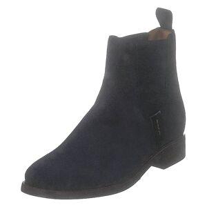 Gant Fayy Chelsea Marine, Dame, Shoes, svart, EU 40