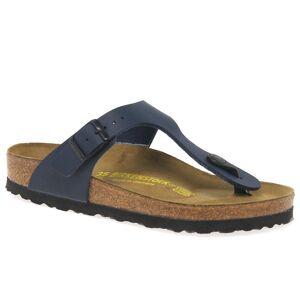 Birkenstock Atletisk Gizeh Women's Sandals