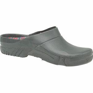 Dr Martens GBS hagearbeid tette / kvinners sko / hage sko Grønn 2 UK
