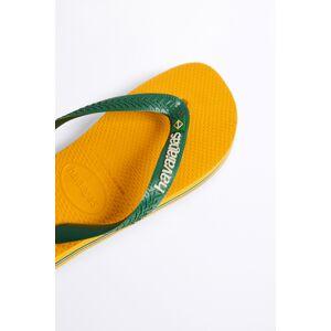 Gina Tricot Havaianas brazil flip flops
