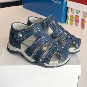 Gekko 95-505 - Baby Sandal Blå 21