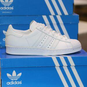 Adidas - Superstar 80s Orginals White 37