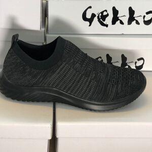 GEKKO Merker Gekko - Sokkesko Sort 42