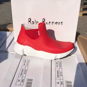 Rain Runners - Rød 40