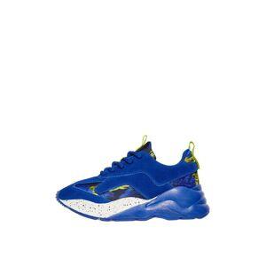 BIANCO Semskede Sneakers Women Blue