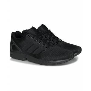 adidas Originals ZX Flux Sneaker Core Black