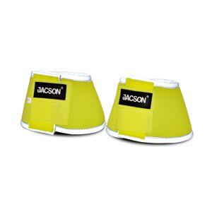 Jacson Boots Neoprene Reflexdetaljer Gul L