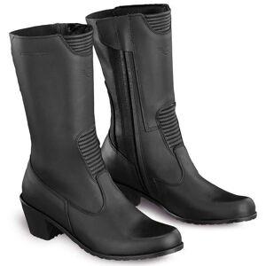 Gaerne G-Iselle Aquatech Touring Ladies vanntette støvler Svart 35