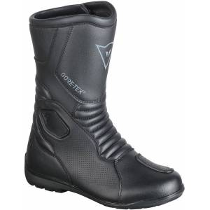Dainese Freeland Gore-Tex Ladies motorsykkel støvler Svart 42