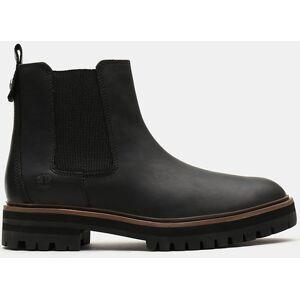 Timberland London Square Chelsea Damer støvler Svart 46