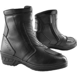 Büse D90 Ladies motorsykkel støvler Svart 40