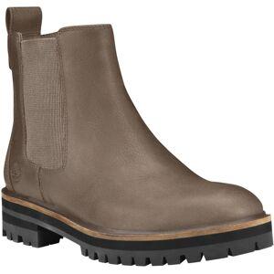 Timberland London Square Chelsea Damer støvler 39 40 Grå