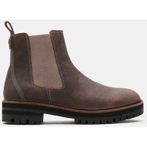 Timberland London Square Chelsea Damer støvler 42 Grå