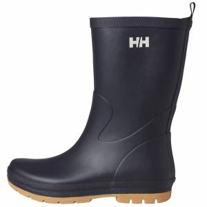 Helly Hansen Dame Midsund 3 Seilersko marinen 9.5