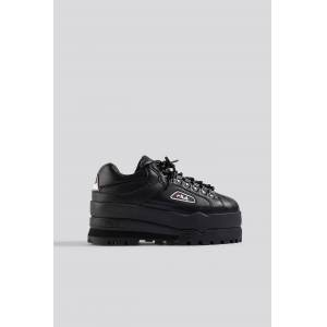 FILA Trailblazer Wedge Wmn Sneaker - Black