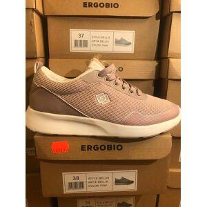 Merker Ergobio - Sneakers Bellis Rosa Dame 36