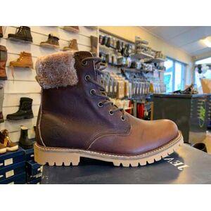 Merker Jean Paul - Quebec Boot mørk brun 37