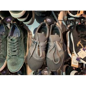 jean Paul - Sneakers Trickle Sort 37