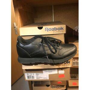 Reebok - Classic Black 37
