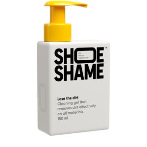 Shoe Shame Lose the dirt, rensegel