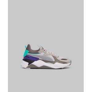 Puma Sneakers RS-X TRACKS Gray Violet-Charcoal Gray Grå