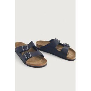 Birkenstock Sandaler Arizona Svart  Male Svart