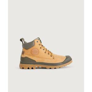 Palladium Boots Pampa SC Outsider WP+ Guld