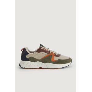 Gant Sneakers Nicewill Running Low Grön  Male Grön