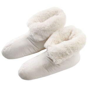 Newport Collection Aspen Bootie - Polar bear, L/XL (41-45)