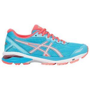 Asics Running Shoes for Kids Asics GT 1000 5 Blå Korall (Storlek 5,5 us)