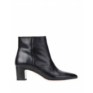 8 by YOOX Ankle boots Women