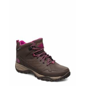 The North Face W Storm Strike 2 Wp Shoes Sport Shoes Training Shoes- Golf/tennis/fitness Brun The North Face
