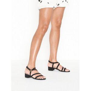 Bianco BIACAM Sandal Low Heel