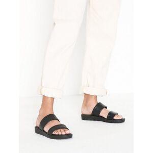 Bianco BIABINA Leather Sandal Sandaler