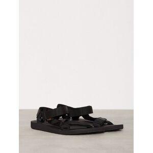 Teva Original Universal Sandaler & flip flops Black