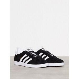 Adidas Originals Gazelle Sneakers Svart