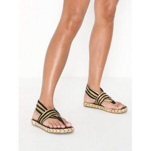 Nalho Ganika Sandal Metallic Flip-Flops