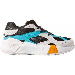 Reebok X Gigi Hadid Aztrek Double 93 Dam Sneakers flerfärgad