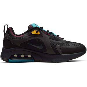 Nike Sportswear Air Max 200 Damen Sneaker schwarz - EU 38,5 - US 7,5