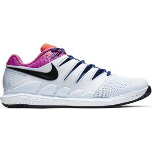 Nike - Air Zoom Vapor X Herr tennis Shoe (blå) - EU 42 - US 8,5