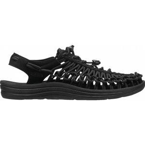 Keen - Uneek Dam outdoor sandals (black) - EU 39,5 - US 9