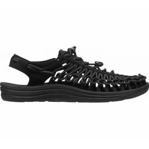 Keen - Uneek Dam outdoor sandals (black) - EU 38,5 - US 8