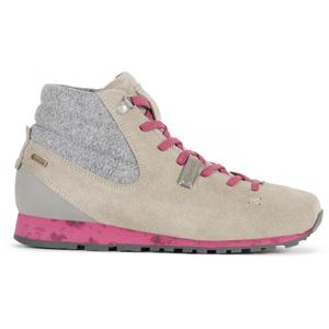 AKU - Bellamont Gaia Mid GTX Dam Mountain Lifestyle Shoe (grå) - EU 37,5 - UK 4,5